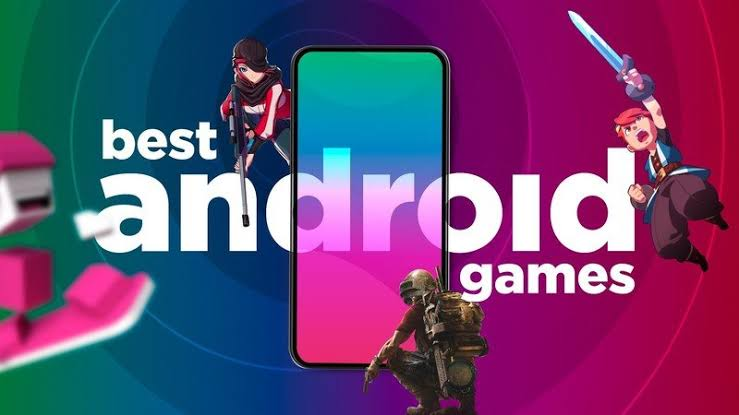 5 Best Action Games for Android Free Download
