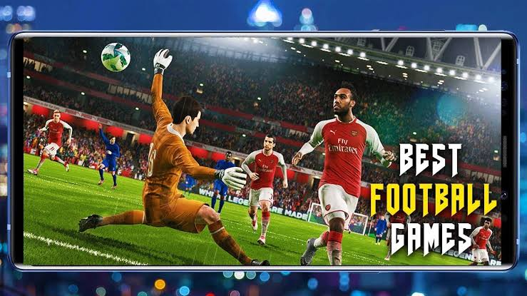 Best 10 Football Game For Android Free Download