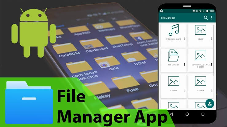 Best Android File Managers for Easy Navigation