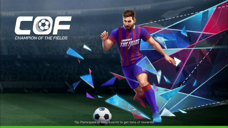 Champion of the Fields Android Download (COF 2021)