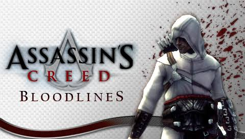 Download Assassin's Creed Bloodlines ISO File PSP Game
