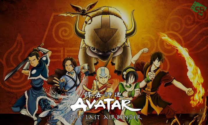 Download Avatar The Last Airbender ISO File PSP Game