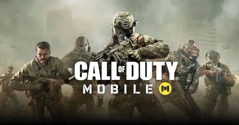 Download Call Of Duty Mobile Apk Game For Android