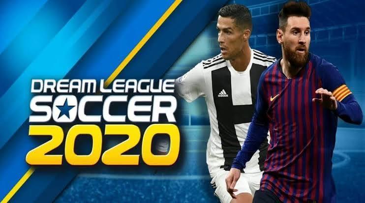 Download Dream League Soccer 2020 Apk Android (DLS 20)