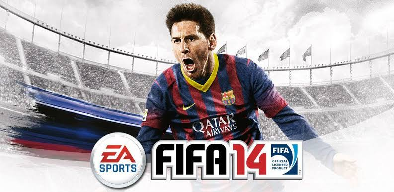 Download FIFA 14 ISO File PSP – PPSSPP Game