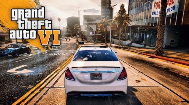 Download GTA 6 Apk for Android (Grand Theft Auto VI)