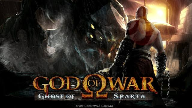 Download God Of War – Ghost Of Sparta ISO PSP Game