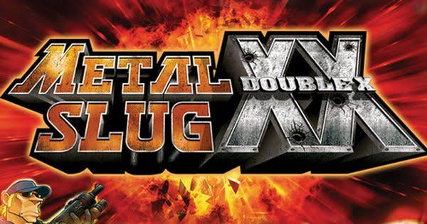 Download Metal Slug XX – ISO File PSP Game