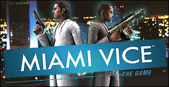 Download Miami Vice ISO File PSP Game
