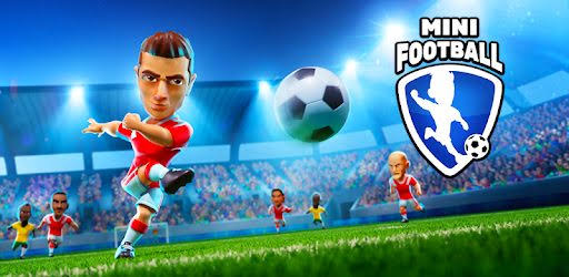 Download Mini Football – Mobile Soccer for Android