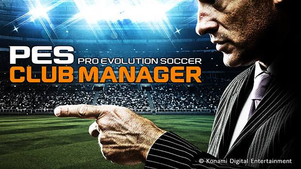 Download PES Club Manager 2020 Apk for Android