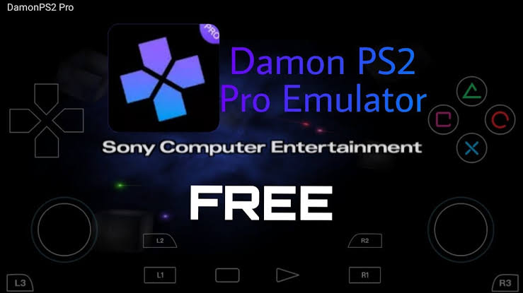 Download PS2 Android Emulator Pro (Damon PS2 Apk)