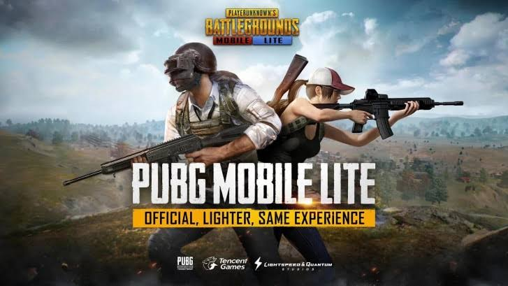 Download PUBG Mobile Lite Android (Highly Compressed)
