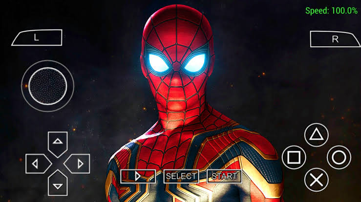 Download Spider Man 2 ISO File PSP Game
