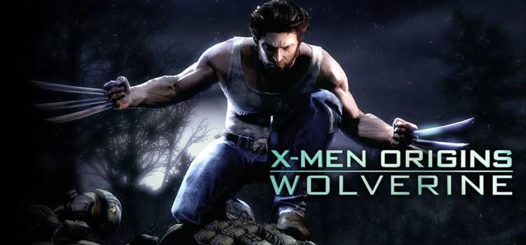 Download X-Men Origins Wolverine ISO File PSP Game
