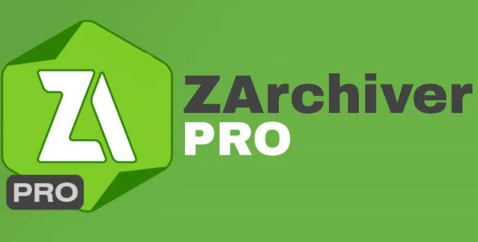 Download ZArchiver Pro Apk for Android Latest Version