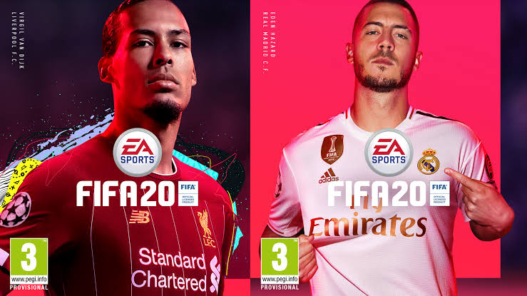 FIFA 20 PC Demo – Standard Edition Free Download