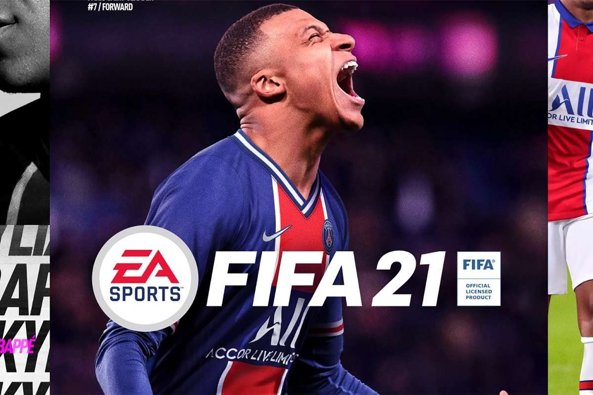 FIFA 21 PC Game Free Download For Windows