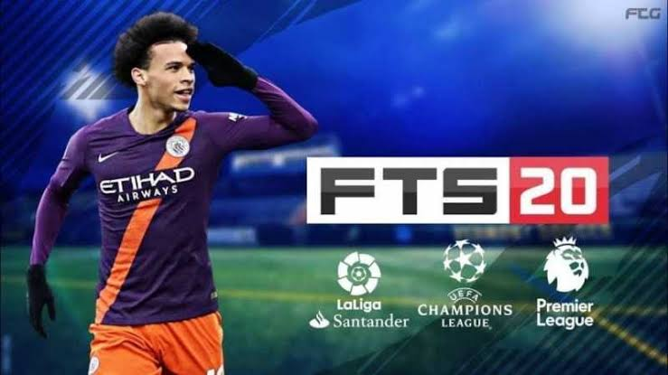 First Touch Soccer 2020 Indonesia League (FTS 20 Android)