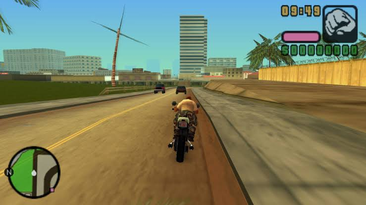 Grand Theft Auto – Vice City Stories ISO for Playstation 2