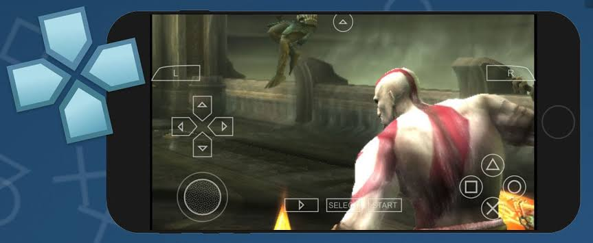 How To Play PPSSPP Games On iPhone and iPad Devices