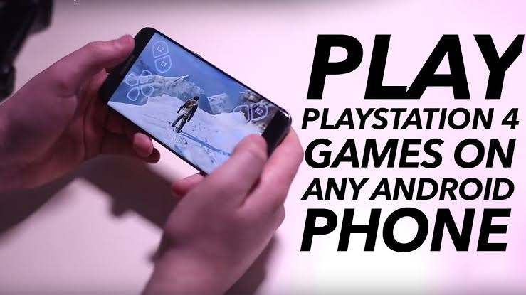 How To Play PS4 Games On Android Mobiles