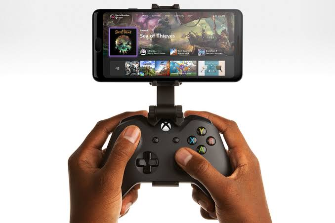 How to set up Xbox Game Streaming on Android phone