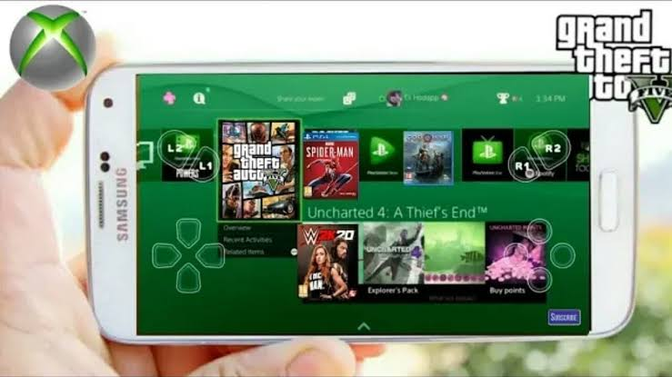 Xbox 360 Emulator Apk Android Free Download