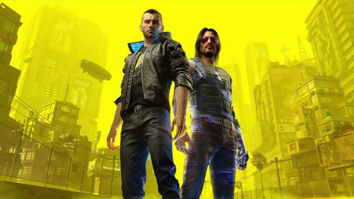 CyberPunk 2077 Apk For Android Mobile Download