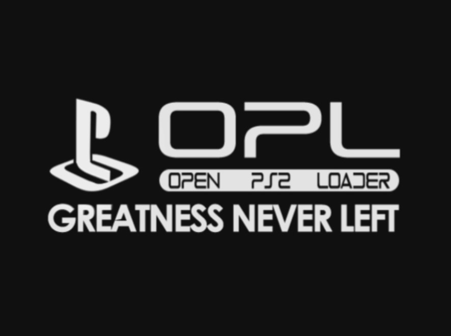 Download Open PS2 Loader v0.9.4 Run PS2 Games From USB