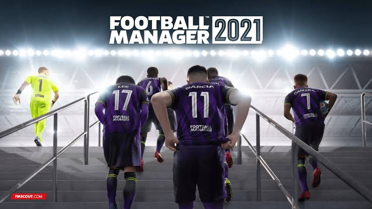 Download Football Manager 2021 Mobile Apk & iOS