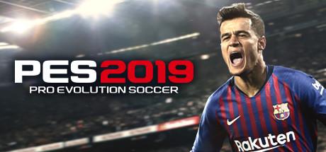 PES 2019 Pro Evolution Soccer For PC Free Download