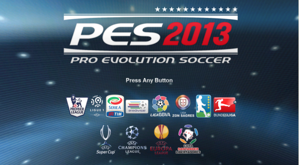 PES 2013 Patch for PC Latest Version Free Download
