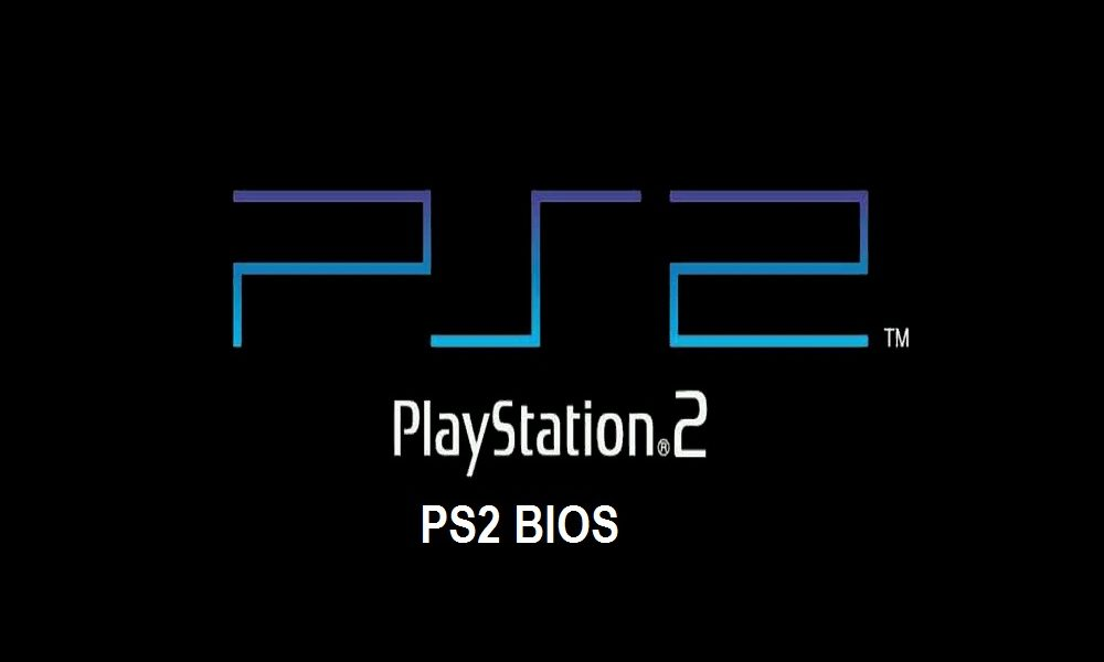 Download PCSX2 PS2 BIOS for PC (PlayStation 2 BIOS)