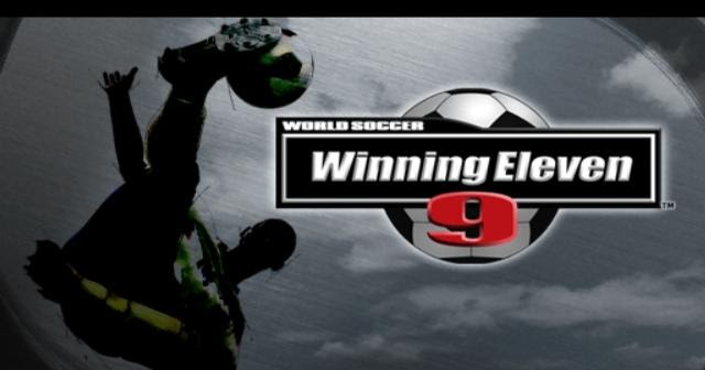Winning Eleven 9 PC Games Download Full Version