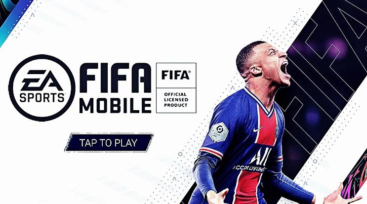 FIFA Mobile 2021 Apk for Android (Official Version)