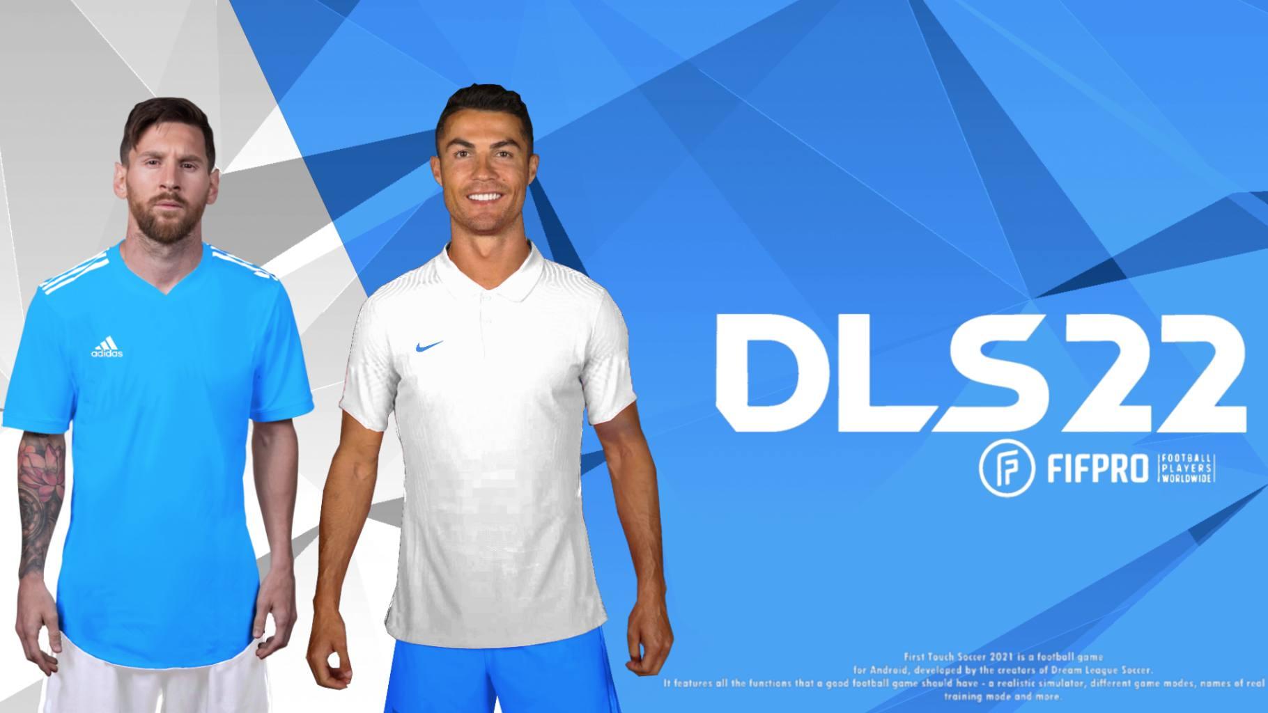 Dream League Soccer 2022 Android – DLS 22 Apk Obb Download