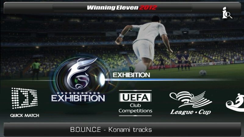 WE 2022 Apk file Android – Winning Eleven 2022 Mobile